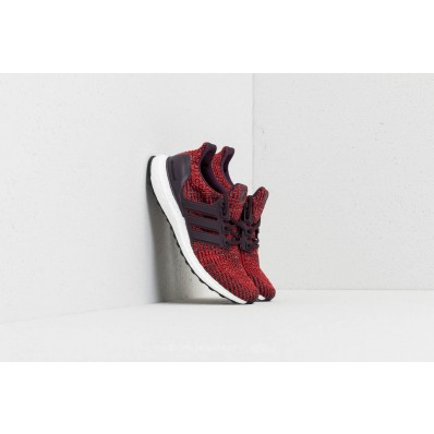 adidas homme ultra boost rouge