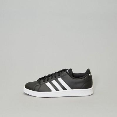 adidas noir homme chaussure