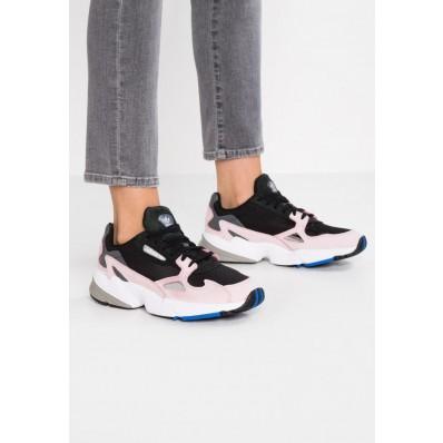 adidas sneaker femme noir