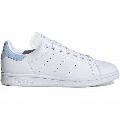 adidas stan smith bleu ciel femme