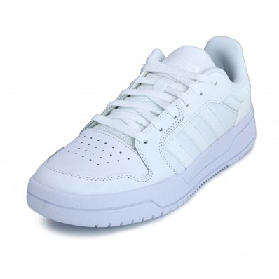 basket sneakers homme adidas blanche