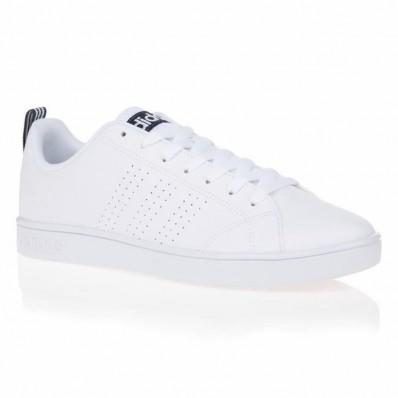 chaussure adidas blanche