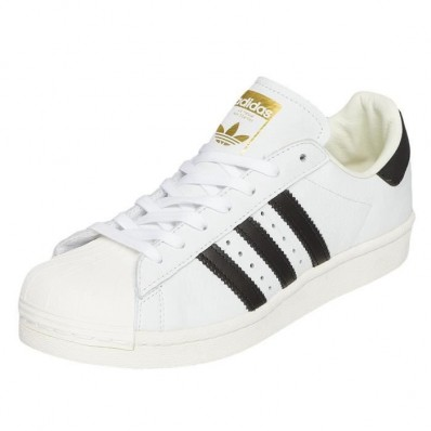 chaussure adidas homme blanche
