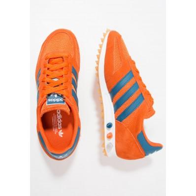 chaussure adidas homme orange