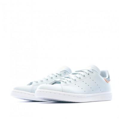 chaussure femme adidas bleu