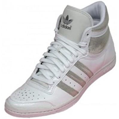 chaussure femme adidas montante