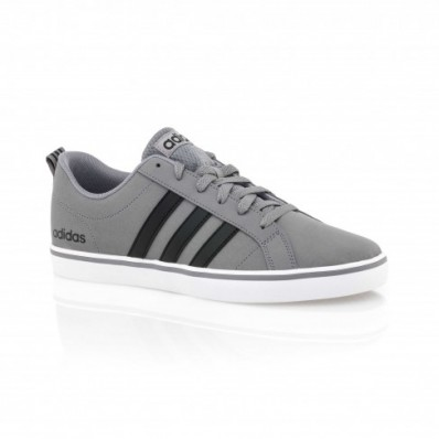 chaussures adidas grise