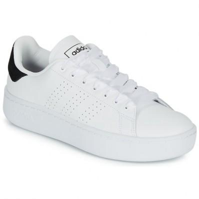 chaussures basket adidas femme