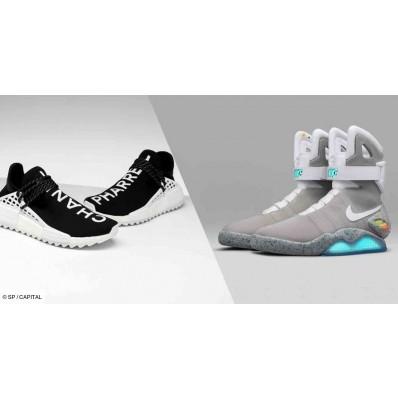 chaussures nike adidas