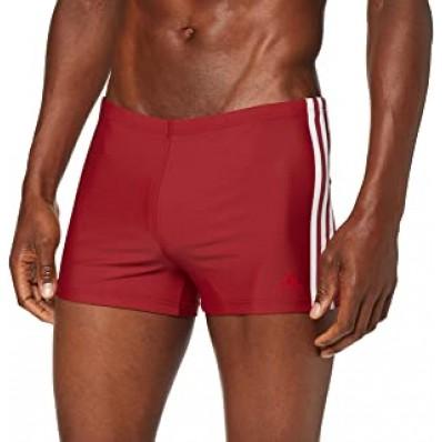 slip de bain homme rouge adidas