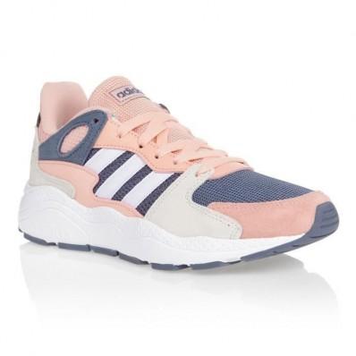 sneakers adidas femme rose