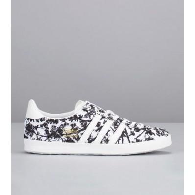 sneakers adidas fleur femme
