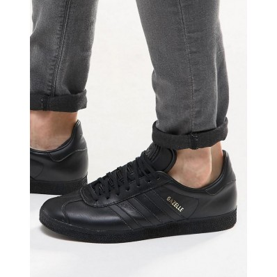 sneakers adidas noires homme