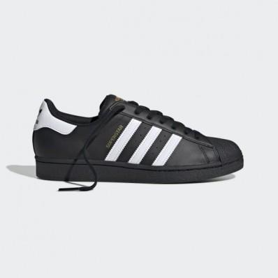 sneakers adidas superstar noire