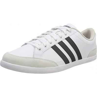 sneakers basses cuir adidas homme