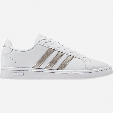 sneakers femme adidas blanches