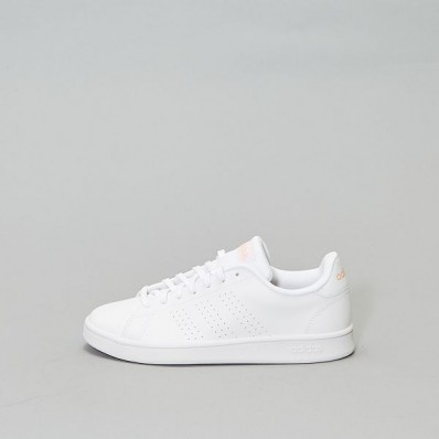 sneakers femme blanc adidas