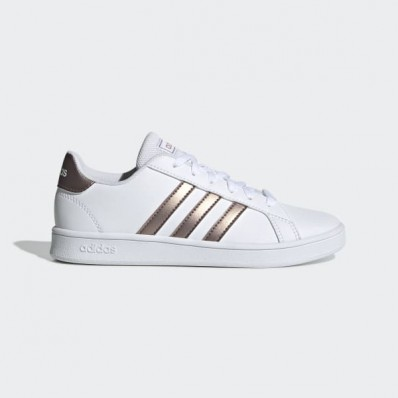 sneakers homme grand court adidas