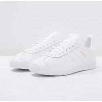 adidas gazelle fille blanche