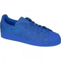 adidas superstar homme bleu