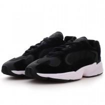 adidas yung 1 noir