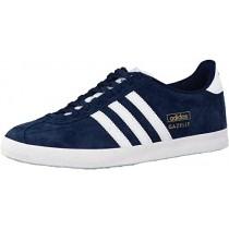 basket homme adidas gazelle bleu