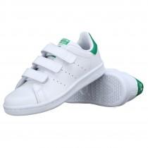 chaussure adidas enfant ouverte