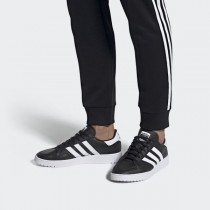 chaussure adidas team court