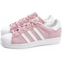 chaussure rose adidas