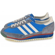 chaussures homme adidas vintage