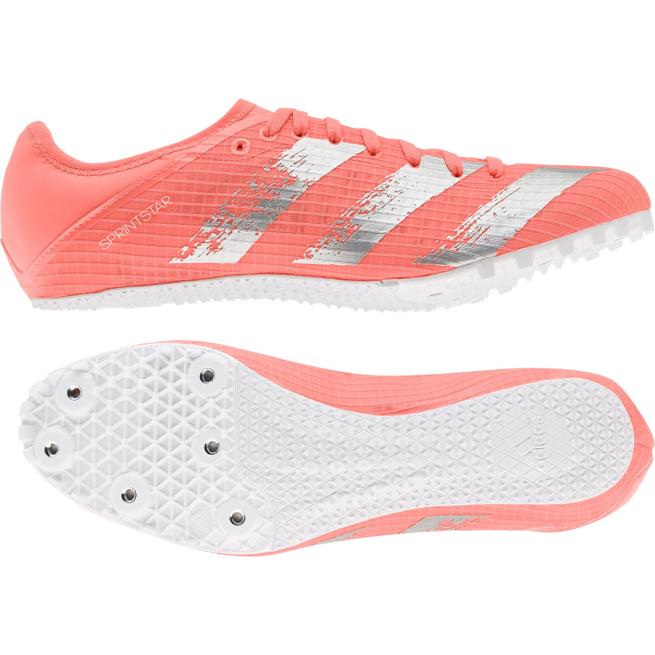 chaussures a pointes adidas